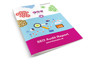 SEO Audit in Kildare, Dublin and Ireland